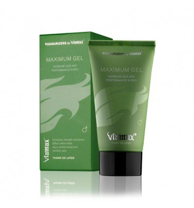 Viamax Maximum Gel 50 ml