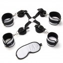 Fifty Shades of Grey Bed Restraints Kit