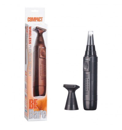 Seven Creations Pubic Hair Be Care Intim Trimmer