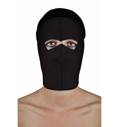Ouch! Extreme Neoprene Maske