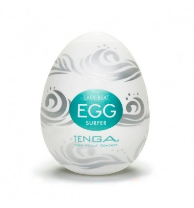 TENGA Egg Surfer