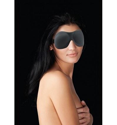 Ouch! Curvy Blindfold